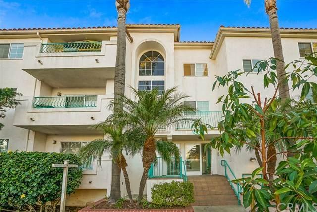 1335 Newport #206 Avenue, Long Beach, CA 90804 (#303019780) :: Compass