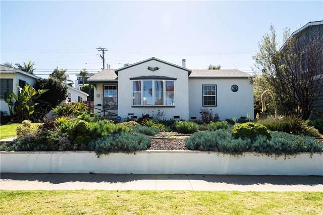 614 Knob Hill Avenue, Redondo Beach, CA 90277 (#303019791) :: Cay, Carly & Patrick | Keller Williams