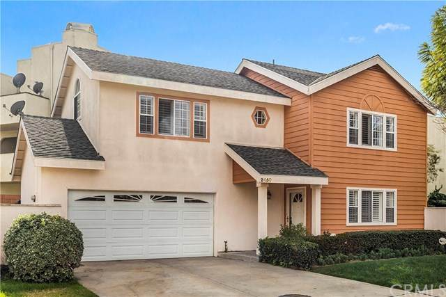 2450 Old Zaferia Way, Long Beach, CA 90804 (#303019978) :: Cay, Carly & Patrick | Keller Williams