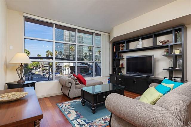388 E Ocean Boulevard #305, Long Beach, CA 90802 (#303019988) :: Carrie Filla & Associates