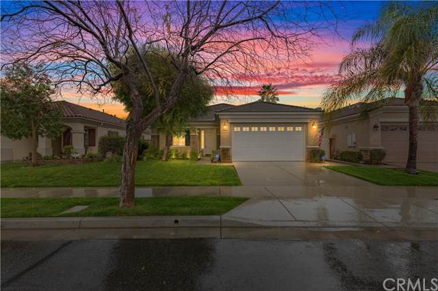 1659 Via Borrego, Hemet, CA 92545 (#303019989) :: SD Luxe Group