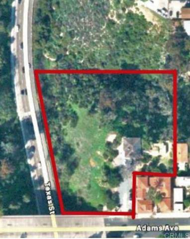 2436 Adams Avenue, San Diego, CA 92116 (#PTP2101011) :: Dannecker & Associates