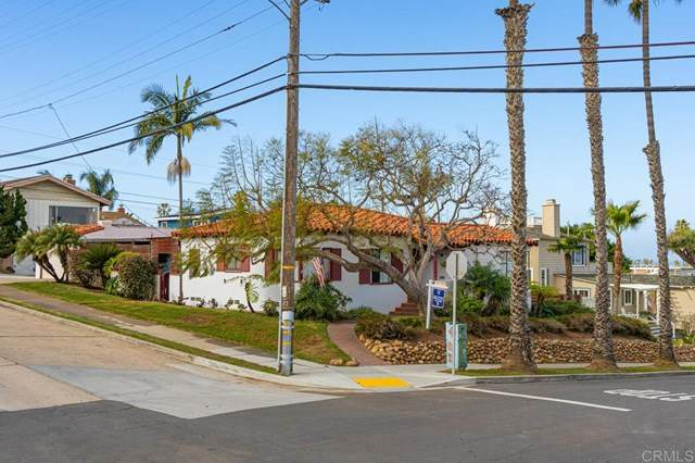 4505 Long Branch Avenue, San Diego, CA 92107 (#PTP2101014) :: PURE Real Estate Group