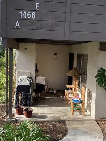 1466 Cabrillo Park Drive A, Santa Ana, CA 92701 (#PW21031627) :: The Mac Group
