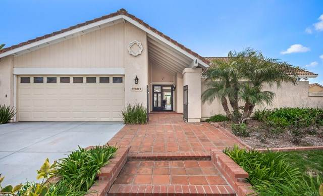 7701 Garboso Place, Carlsbad, CA 92009 (#303020299) :: SD Luxe Group