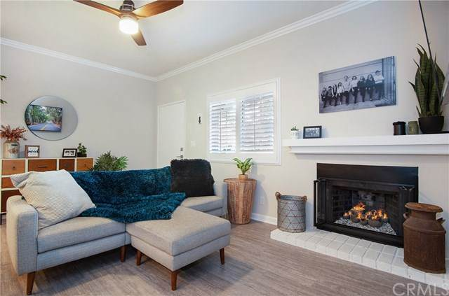58 Flor De Sol #45, Rancho Santa Margarita, CA 92688 (#303020508) :: Yarbrough Group