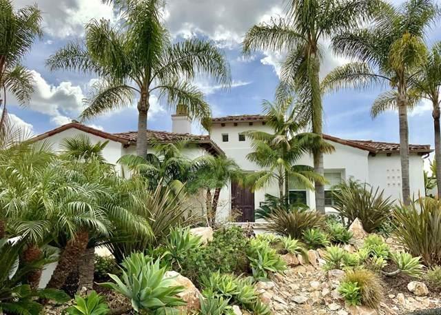 12424 Del Vino Ct., San Diego, CA 92130 (#303020511) :: Keller Williams - Triolo Realty Group