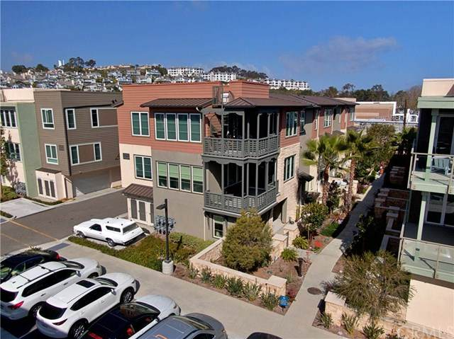 657 Doheny Way, Dana Point, CA 92629 (#303020695) :: PURE Real Estate Group