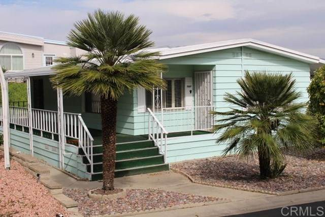 9500 Harritt Road #105, Lakeside, CA 92040 (#303020697) :: Carrie Filla & Associates
