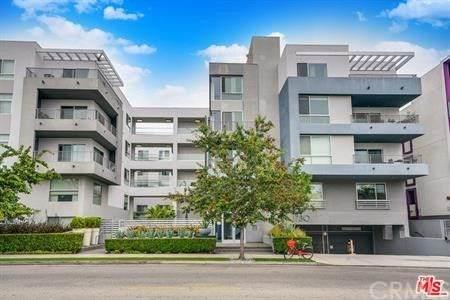 1730 Sawtelle Boulevard #307, Los Angeles, CA 90025 (#303021018) :: PURE Real Estate Group