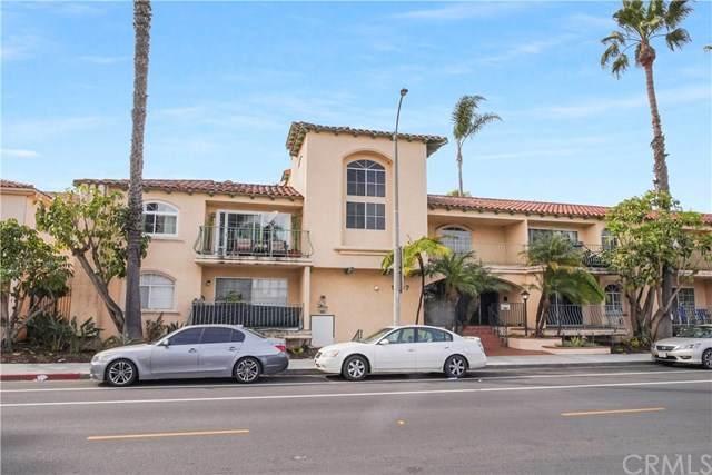 1207 Obispo Avenue #109, Long Beach, CA 90804 (#303021119) :: Compass