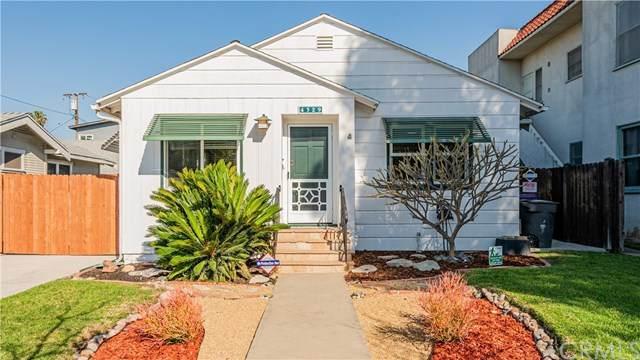 4329 E 11th Street, Long Beach, CA 90804 (#303021141) :: Compass