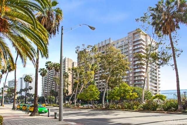388 E Ocean Blvd. #409, Long Beach, CA 90802 (#303021162) :: Cay, Carly & Patrick | Keller Williams