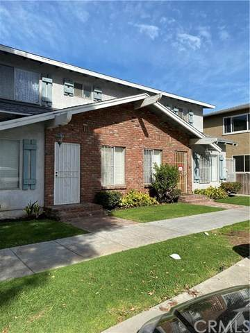 1039 E Appleton Street #3, Long Beach, CA 90802 (#303021457) :: Compass