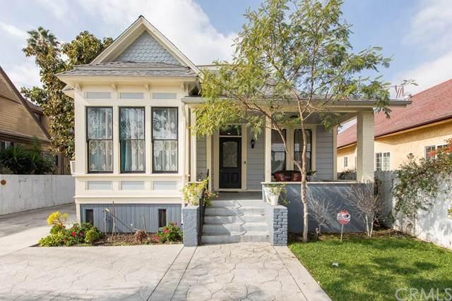 1955 Bonsallo Avenue, Los Angeles, CA 90007 (#303021488) :: Compass