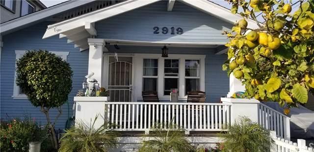 2919 E 10th Street, Long Beach, CA 90804 (#303021557) :: Cay, Carly & Patrick | Keller Williams