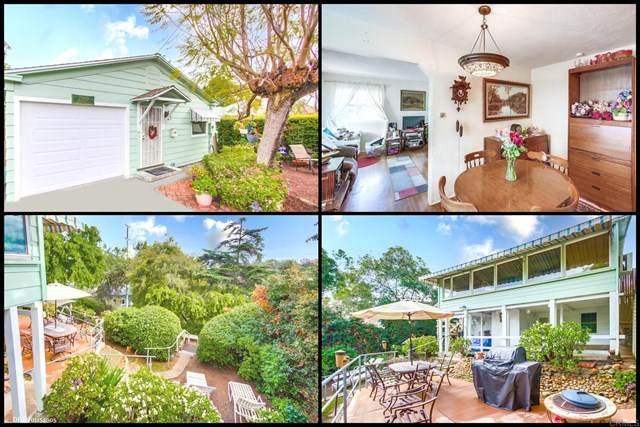 2369 Vancouver Avenue, San Diego, CA 92104 (#303021588) :: Cay, Carly & Patrick | Keller Williams