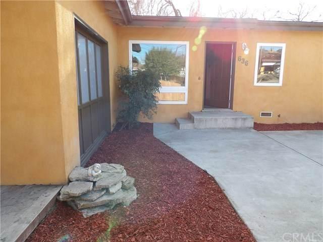636 Creston Road, Paso Robles, CA 93446 (#303021659) :: Compass