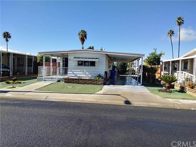 815 San Ignacio Drive, Hemet, CA 92543 (#303021698) :: PURE Real Estate Group
