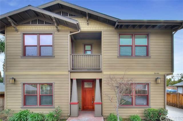 1646 Corson Street, Pasadena, CA 91106 (#303022001) :: Cay, Carly & Patrick | Keller Williams