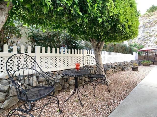 9500 Harritt Road #131, Lakeside, CA 92040 (#303022007) :: San Diego Area Homes for Sale
