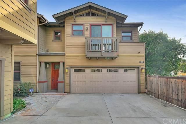 1644 Corson Street, Pasadena, CA 91106 (#303022021) :: Cay, Carly & Patrick | Keller Williams