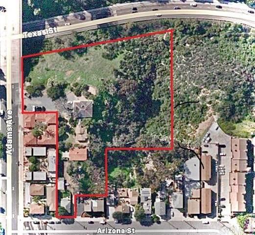 4712 Arizona Street, San Diego, CA 92116 (#PTP2101076) :: Dannecker & Associates