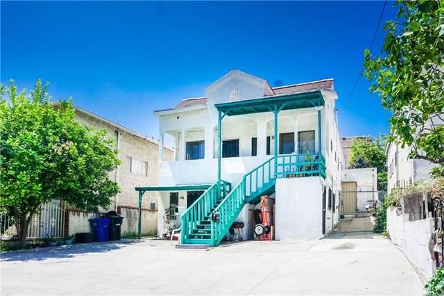 3333 City Terrace Drive, City Terrace, CA 90063 (#303022116) :: Compass