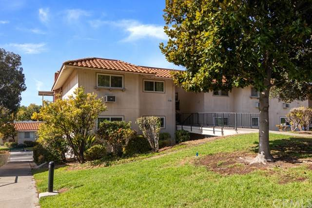 2136 Via Puerta A, Laguna Woods, CA 92637 (#303022125) :: San Diego Area Homes for Sale