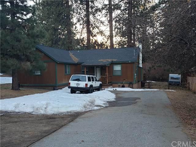 802 Knickerbocker Road, Big Bear, CA 92315 (#303022128) :: Compass