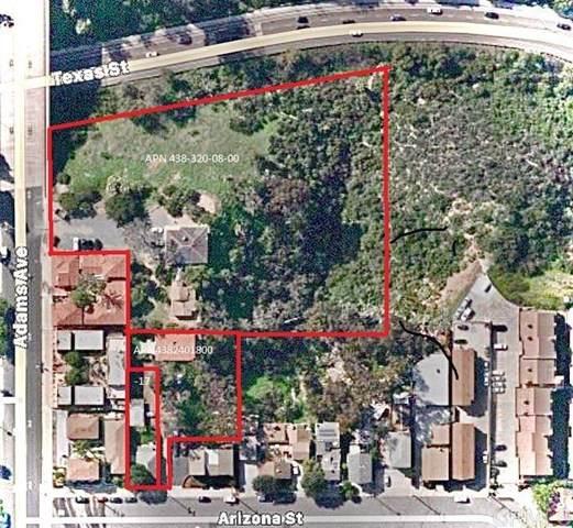 2436 Adams, San Diego, CA 92116 (#PTP2101093) :: Dannecker & Associates