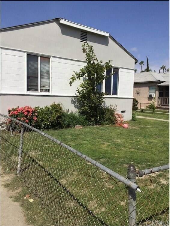 1811 E 56th Street, Long Beach, CA 90805 (#303022320) :: Compass