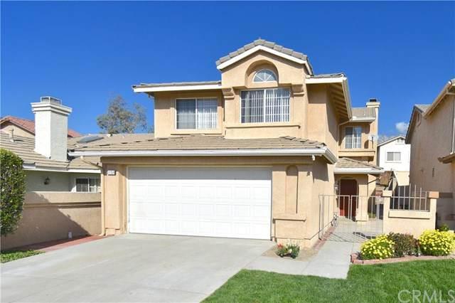 11154 Taylor Court, Rancho Cucamonga, CA 91701 (#303022335) :: Compass
