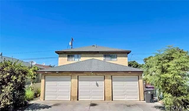 3025 E 65th Street, Long Beach, CA 90805 (#303022486) :: Compass