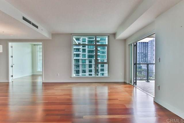1205 Pacific Highway #806, San Diego, CA 92101 (#303022583) :: PURE Real Estate Group