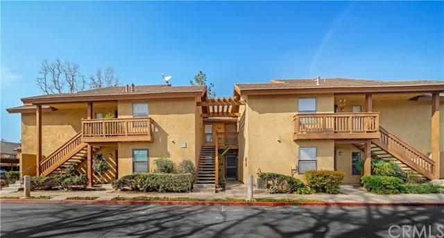 304 Orange Blossom #159, Irvine, CA 92618 (#303022730) :: Compass
