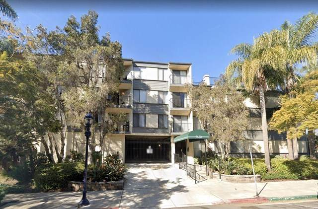 1650 8th Ave #402, San Diego, CA 92101 (#303022922) :: San Diego Area Homes for Sale