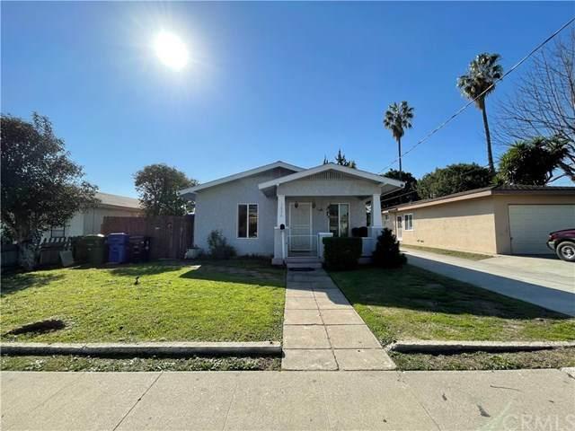 1436 W 220th Street, Torrance, CA 90501 (#303023105) :: Compass