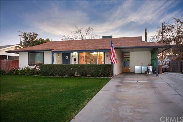 513 Oak Fair Way, Bakersfield, CA 93309 (#303023147) :: Compass