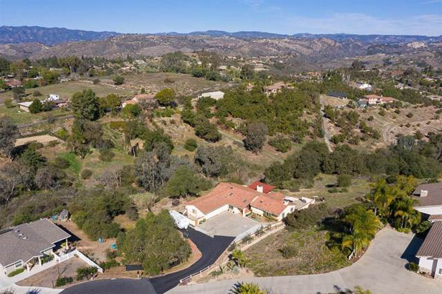 994 Sunny Hill Court, Fallbrook, CA 92028 (#303023523) :: The Marelly Group   Compass