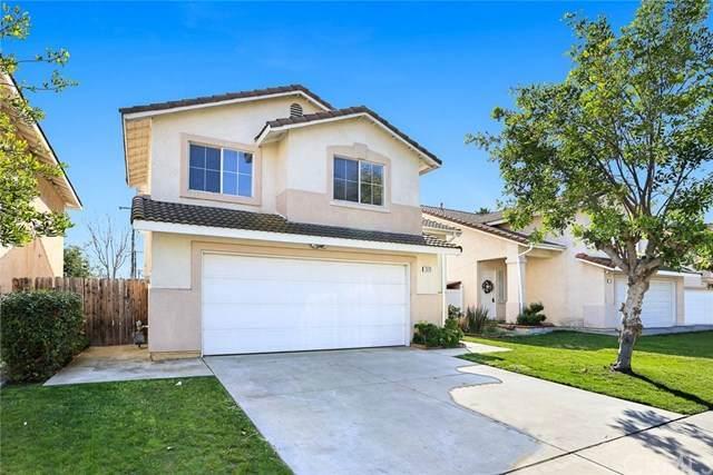 1575 Evans Avenue, Pomona, CA 91766 (#303023644) :: Compass
