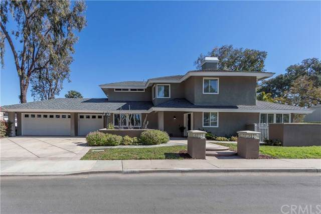 22501 Lake Forest Lane, Lake Forest, CA 92630 (#303023698) :: Compass