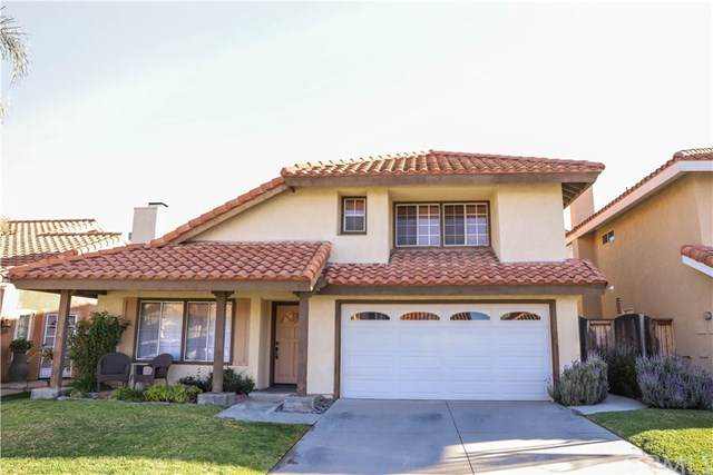 14 Mistletoe, Rancho Santa Margarita, CA 92688 (#303023747) :: The Mac Group