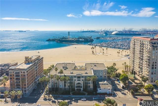 1000 E Ocean Boulevard #613, Long Beach, CA 90802 (#303023787) :: Cay, Carly & Patrick | Keller Williams