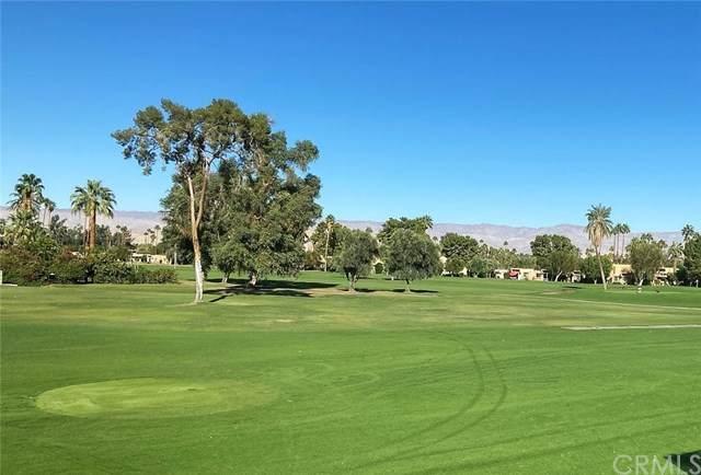 5300 E Waverly Drive E12, Palm Springs, CA 92264 (#303023847) :: PURE Real Estate Group