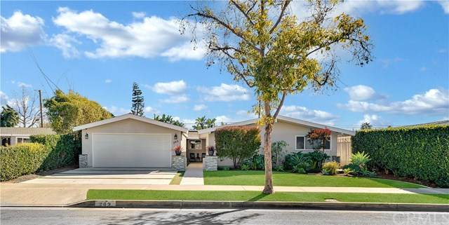 269 Bowling Green Drive, Costa Mesa, CA 92626 (#303023862) :: Cay, Carly & Patrick | Keller Williams