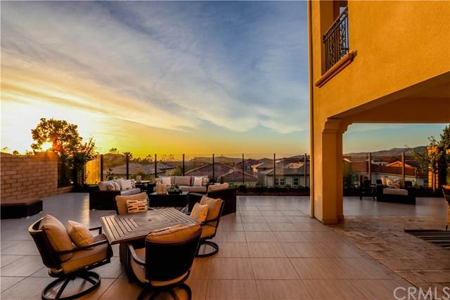 29 Sorrel, Lake Forest, CA 92630 (#303023903) :: The Mac Group