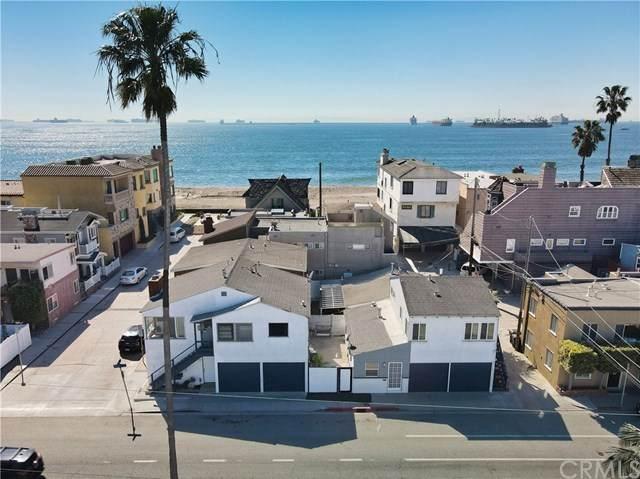 5914 E Ocean Boulevard, Long Beach, CA 90803 (#PW21035869) :: Wannebo Real Estate Group