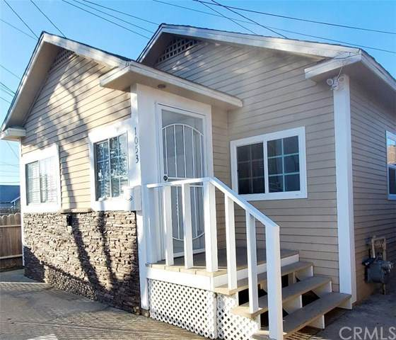 1053 E Hellman Street, Long Beach, CA 90813 (#303024019) :: San Diego Area Homes for Sale