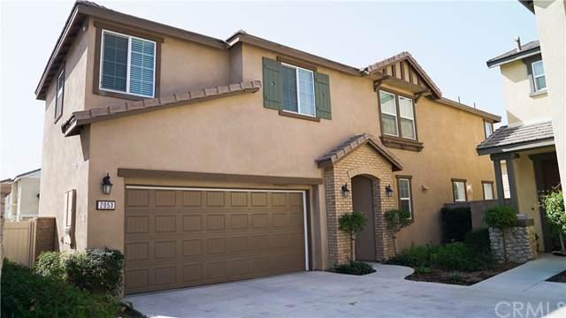 2053 Liberty Way, Claremont, CA 91711 (#303024046) :: The Mac Group